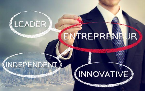 zelfstandig ondernemer, ondernemen voor coaches, ondernemende coach,